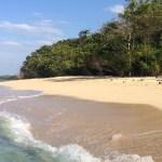 Maguana Beach Baracoa, Guantanamo Cuba