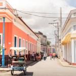 "Remedios a town with a big celebration ""las Parrandas de Remedios"" by tropicalcubanholiday,com"