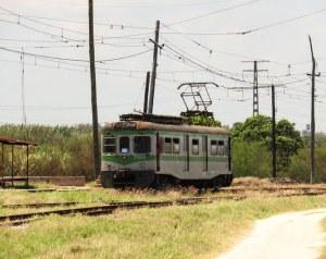 Hershey Electric Railway by tropicalcubanholiday