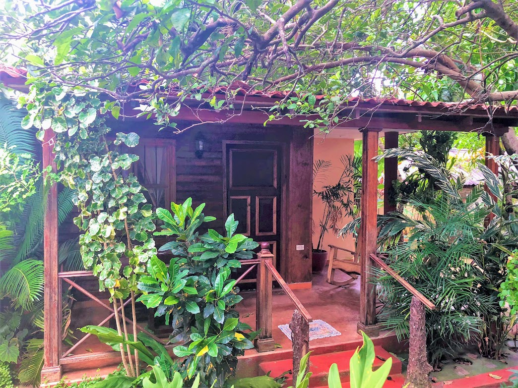Accommodation for renting Abel y Yoli Vinales by tropicalcubanholiday.com
