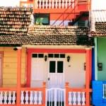 Casa Lester in Baracoa, Guantanamo, Cuba
