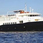 Avalon III floating boat Jardines de la Reina Cuba