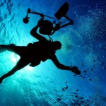 Diving discover Cuba underwater