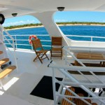 Diving Tour in Gardens of the Queen with Avalon II luxury yacht Cuba