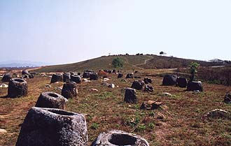 Plain of Jars, Phonsavanh 2