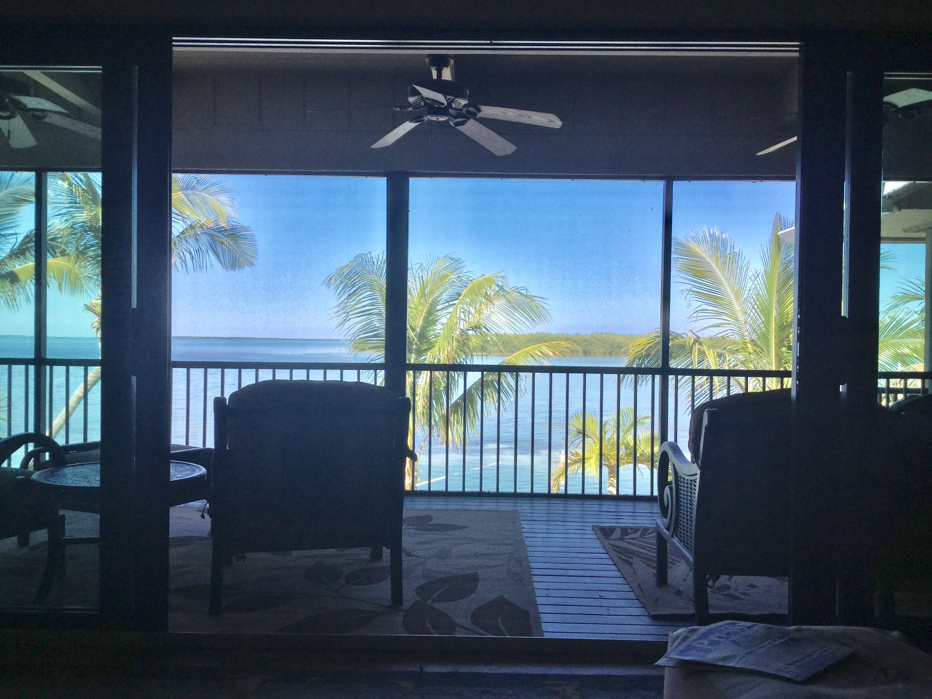 Downsizing for a Tropical Lifestyle