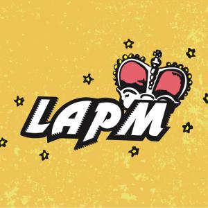 LAPM Logo