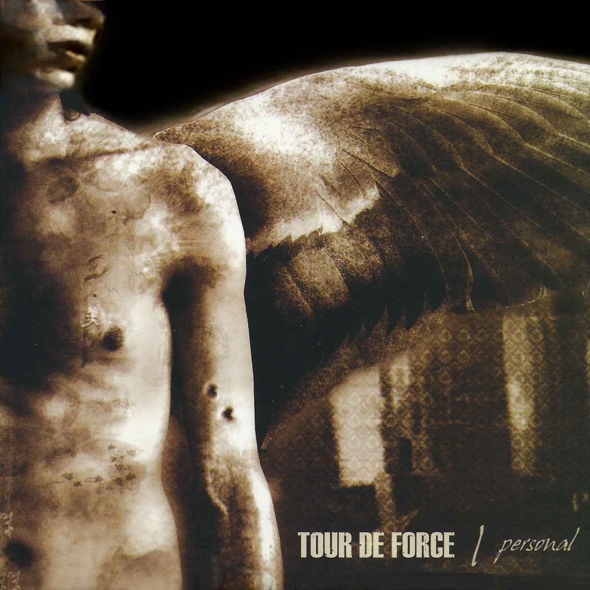 TPR909 - Tour De Force - Personal