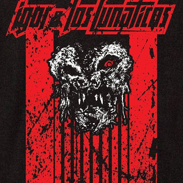 Igor y Los Lunáticos. Horrorpunk desde Medellín