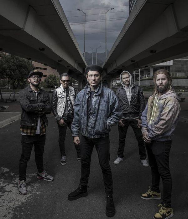 Último Recurso - Hardcore desde Bogotá