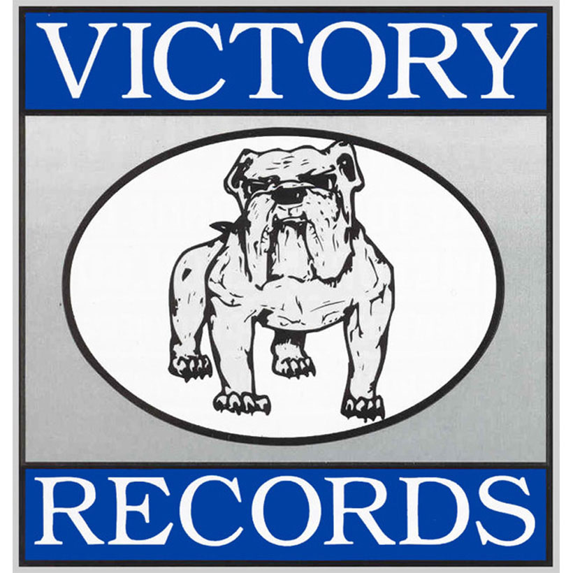 Logo Victory Records