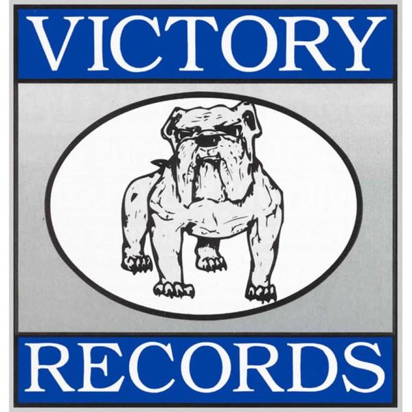 Logo Victory Records