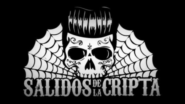 Salidos de la cripta - Psychobilly desde Bogota, Colombia