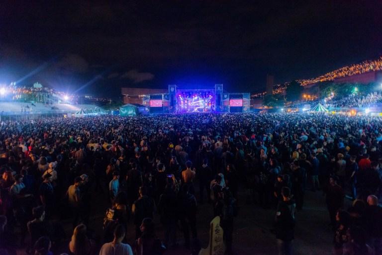 Conoce las 70 bandas que tocaran en Ciudad Altavoz