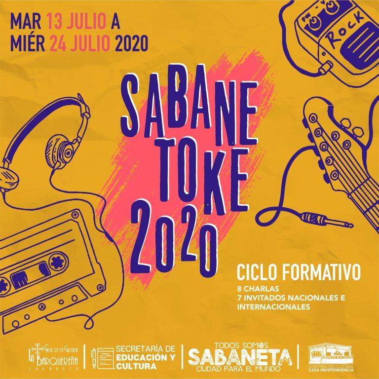 Sabanetoke regresa con un ciclo formativo para 2020