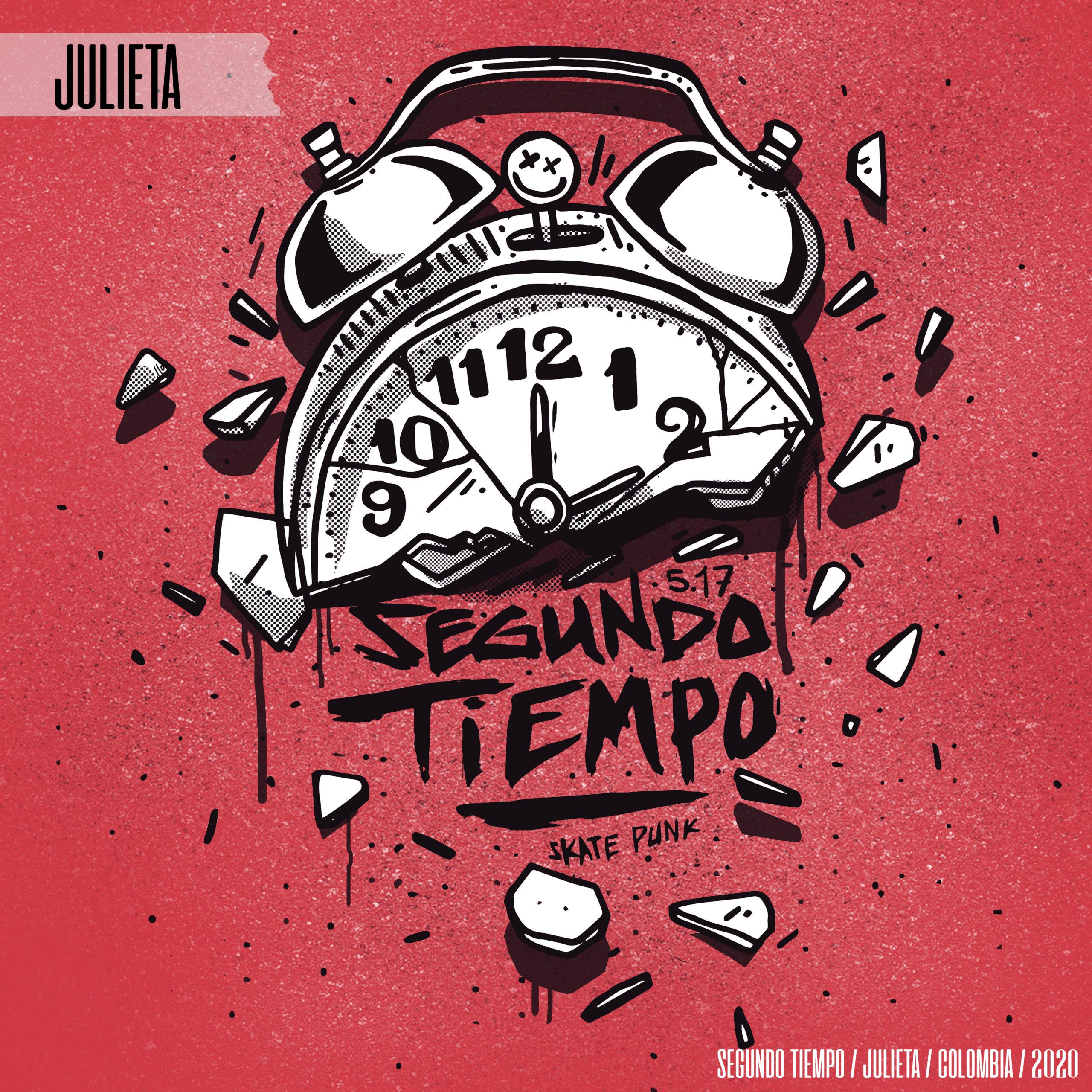 Segundo Tiempo - Julieta