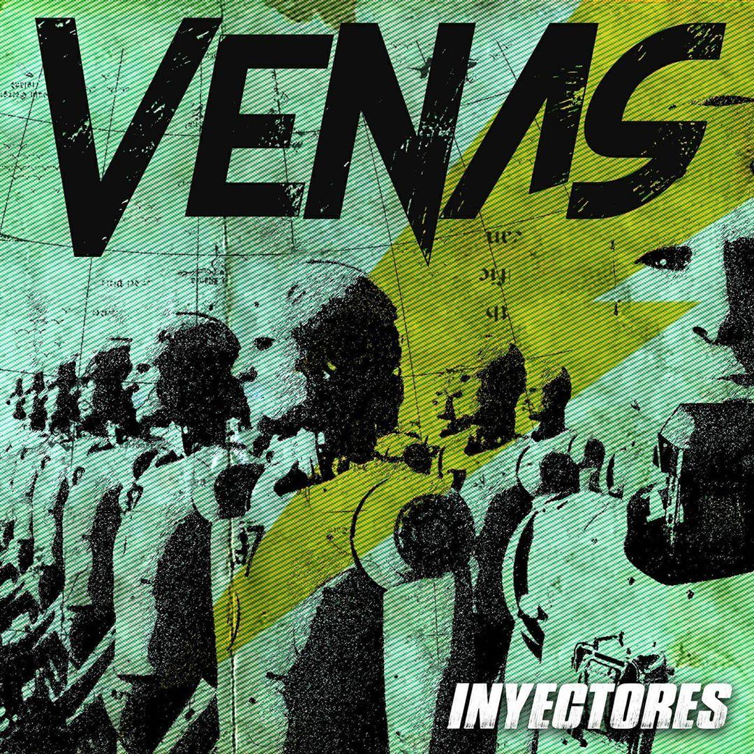 Inyectores - Venas