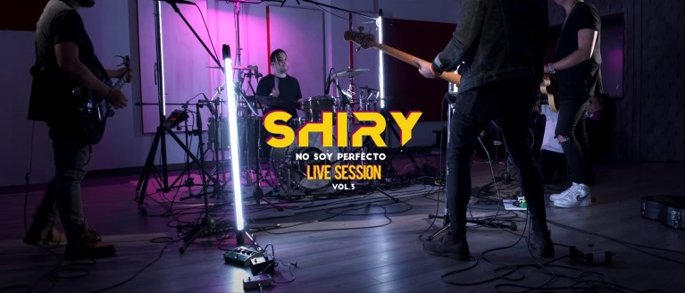 Shirymusic nos trae otro video y una sorpresa