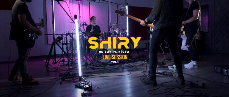 Shirymusic nos trae otro video y una sorpresa