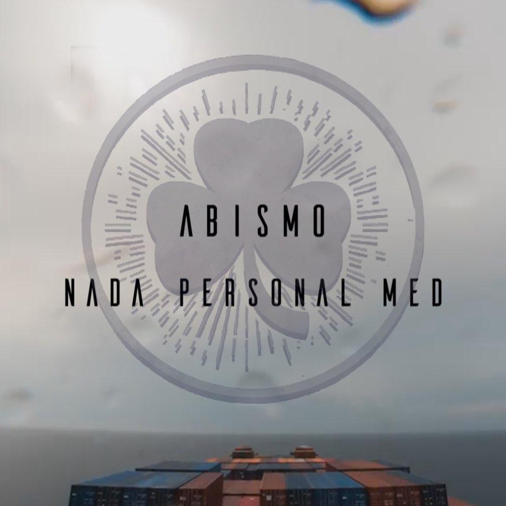 Nada Personal - Abismo