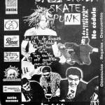 Concierto de Punk y Hardcore en Medellin