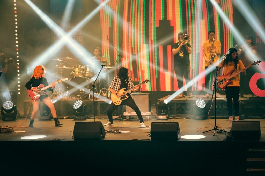 Asuntos Pendientes es una banda de Ska Punk, Reggae y Rock de Medellin, Colombia
