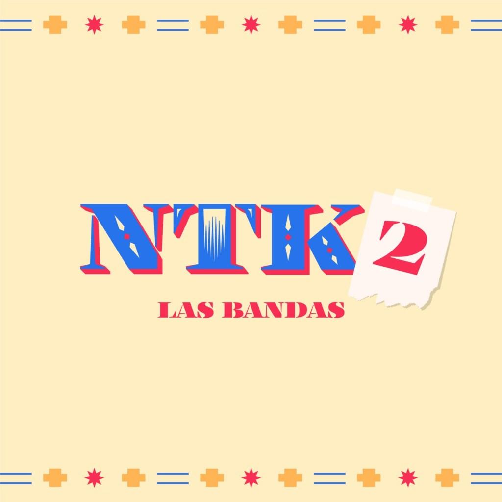 Neo Travel Kit 2, un playlist de las bandas que participaran en este compilado de Tropical Punk Records