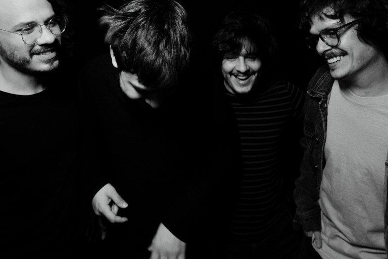 El Post-Punk Costarricense de Adiós Cometa y su nuevo sencillo 'Luces'