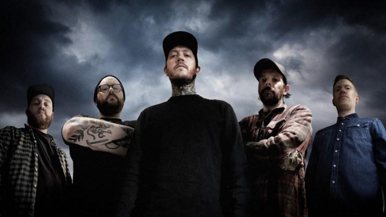 Block Out The Sun proyecta los problemas sociales de nuestro tiempo en su EP debút