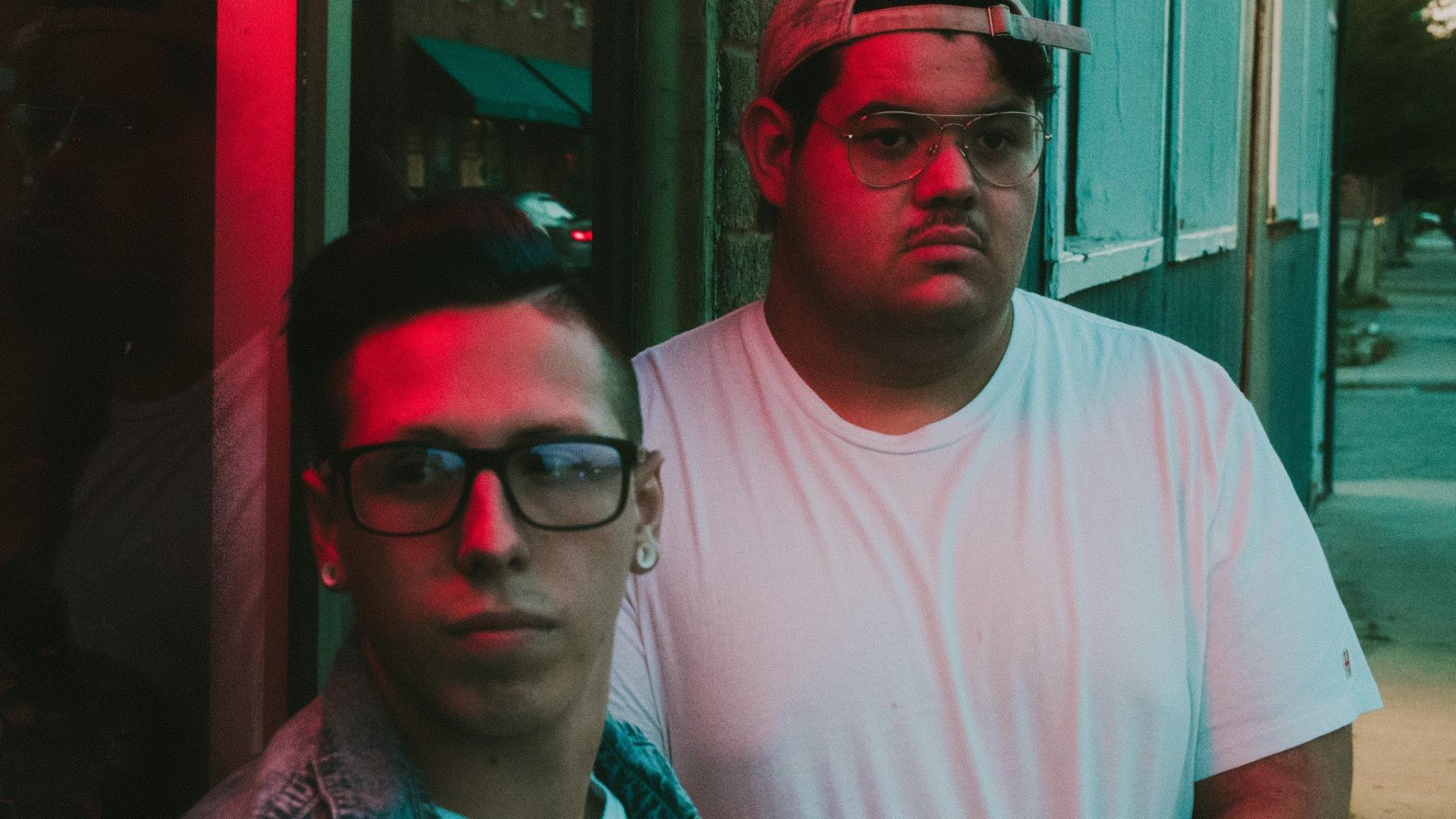 Spice Jar, Pop Punk desde Columbus, Ohio en Sábado Internacional de Tropical Punk Records