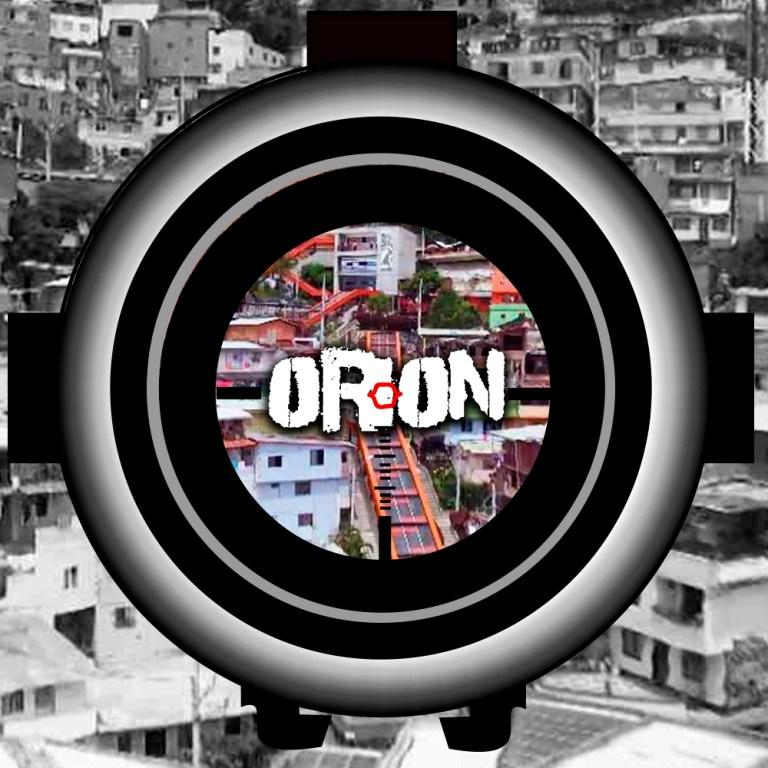 Los secuestrados estatales le rinden tributo a las victimas de la operación Orión