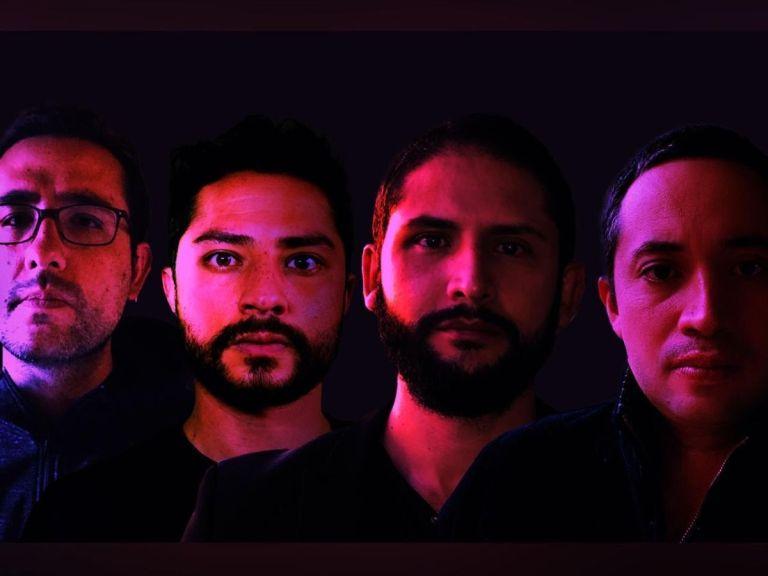 Cuatro x Cuatro junta a dos bandas legendarias de Bogotá para hablar de sus orígenes