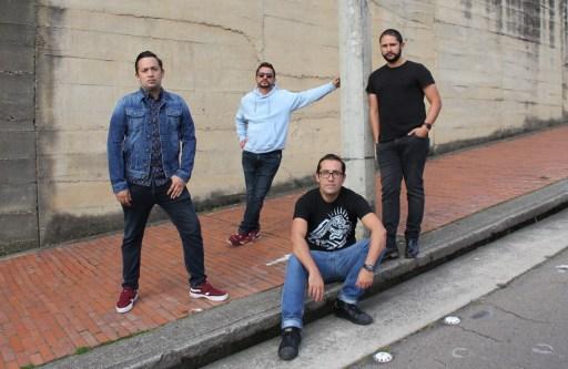 Punk Rock Latino - Cuatro x Cuatro