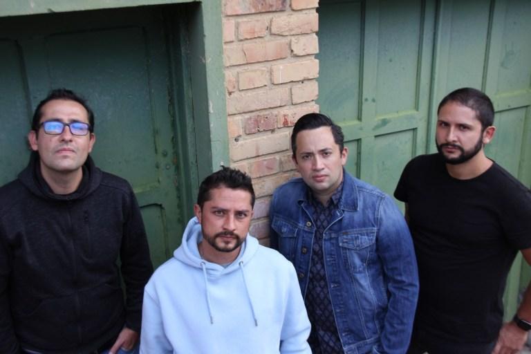 Cuatro x Cuatro lanza su nuevo EP Desde Casa lleno de colaboraciones