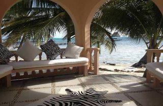 Casa Tortuga Beach