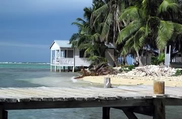 Budget Combo Paradise Lodge