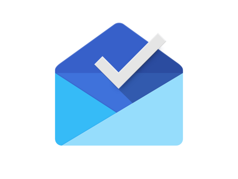 Logo Google Inbox