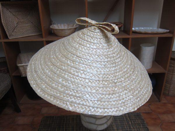 Chapéu-de-palha-japonês-médio