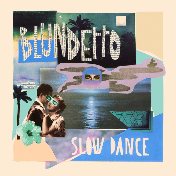Slow Dance Tropikon Records