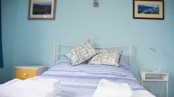 Double Bed Ensuite – Katrine