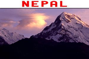Miniatura Nepal