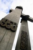monument 1956