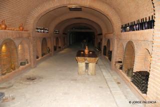 BODEGA TOURIST COMPLEX GVIRABI