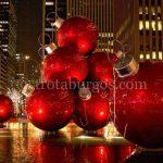 5 COSAS PARA HACER EN NUEVA YORK EN NAVIDAD