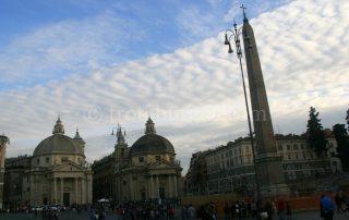 ROMA, DÍA 4: VATICANO, PIAZZA DEL POPOLO