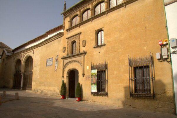 CASA MUSEO JULIO ROMERO DE TORRES Y MUSEO DE BELLAS ARTES
