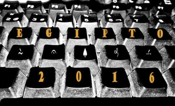 teclado egipto