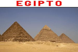 Miniatura Egipto