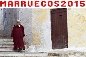 Miniatura Marruecos 2015