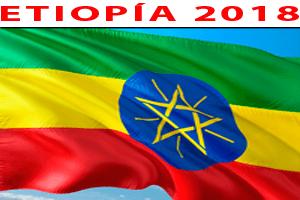 Miniatura Etiopia 2018